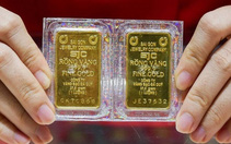 Giá vàng hôm nay 1/9: Vàng tăng mạnh mẽ nhưng rủi ro lớn