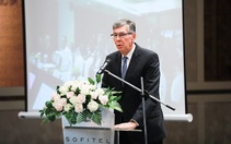 Chủ tịch EuroCham: Chưa có nhà đầu tư nào rút khỏi Việt Nam