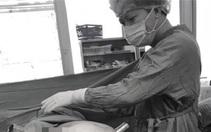 Cấp cứu thành công nam thanh niên bị ống sắt đâm xuyên vùng bẹn