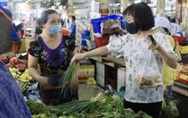 TP.HCM tính chuyện mở lại chợ truyền thống