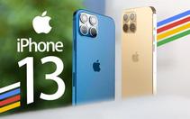 Người dùng mong gì ở iPhone 13 sắp ra mắt?