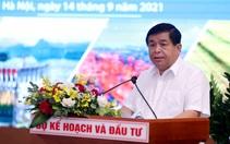 Bộ trưởng Nguyễn Chí Dũng: Kiểm soát tốt dịch Covid-19 mới tăng trưởng được 3,5-4%