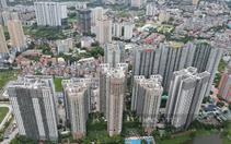 Căn hộ chung cư cao cấp Hà Nội rao bán cắt lỗ, giảm giá cả trăm triệu đồng