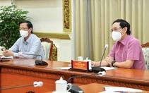 Bí thư Nguyễn Văn Nên: Sức chịu đựng của xã hội đã đến giới hạn, cần sớm phục hồi