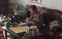 Bà Lang không bốc thuốc mà làm bánh trung thu ngon có tiếng đất Sài Gòn