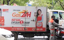 Ngày 1/10, giá gas tăng sốc 42.000 đồng/bình 12kg