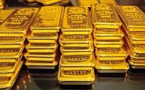 Giá vàng SJC tiếp tục lùi sâu dưới ngưỡng 57 triệu đồng/lượng