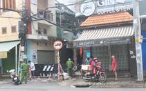 Dân Sài Gòn vui như tết khi tháo dỡ các chốt