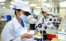 """Nhiều """"ông lớn"""" trong ngành điện tử tiếp tục đầu tư tại Việt Nam"""