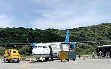 Nối lại đường bay chở khách tới Côn Đảo, Điện Biên
