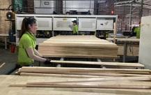Sức mua tăng cao, sản phẩm gỗ và nội thất Việt Nam thu ngay 11,11 tỷ USD