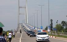 Đồng bằng sông Cửu Long: Chuẩn bị đầu tư nhiều dự án giao thông lớn