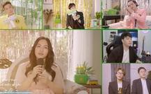 Ngô Kiến Huy, Tăng Phúc tranh ngôi Nam Vương trong show nhạc Không Độ Chill & Cool