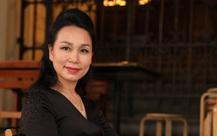 """Health Coach Trần Lan Hương: """"Trong mùa dịch này, việc tập thở rất quan trọng"""""""