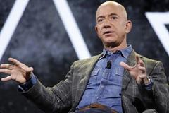 Tỷ phú Jeff Bezos bất ngờ ủng hộ đề xuất tăng thuế doanh nghiệp của Biden