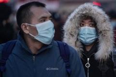 Hơn 45.000 ca nhiễm virus corona, kinh tế Trung Quốc tiếp tục trì trệ, khó thực hiện thỏa thuận Mỹ - Trung