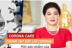 """Ngành bảo hiểm """"ăn theo"""" corona, Shark Liên và bầu Hiển nhập cuộc"""