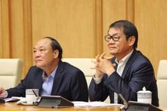 Ông Trần Bá Dương: Làm nông nghiệp cứ chờ giải cứu sẽ mất nhuệ khí