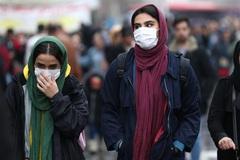 Số ca nhiễm virus corona ngoài lãnh thổ Trung Quốc ngày càng tăng