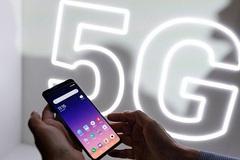 Gần 200 triệu smartphone 5G sẽ được bán ra trong năm 2020