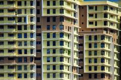 Ngân hàng rao bán 65 căn chung cư ở quận 7, giá từ 15 triệu/m2