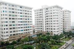 Bộ Xây dựng: 100 dự án NƠXH cho công nhân với khoảng 41.000 căn hộ đã hoàn thành