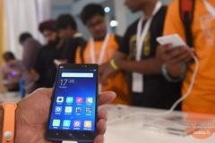 Dân Ấn Độ tẩy chay hàng Trung Quốc vì căng thẳng biên giới, Xiaomi vẫn bình yên vô sự