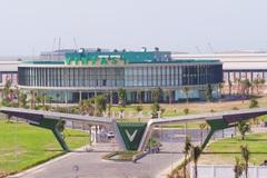 Vingroup đầu tư hơn 3.400 tỷ đồng làm tổ hợp sản xuất phụ tùng ô tô ở Quảng Ninh