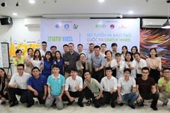 Startup Wheel 2020 thu hút gần 2.000 dự án từ 20 quốc gia