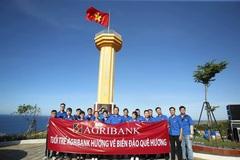 Tuổi trẻ Agribank hướng về biển đảo quê hương với nhiều hoạt động ý nghĩa