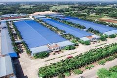 Bổ sung 2 KCN tại Thái Nguyên vào quy hoạch phát triển các KCN ở Việt Nam