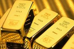 Giá vàng hôm nay 20/3: Vàng lao dốc
