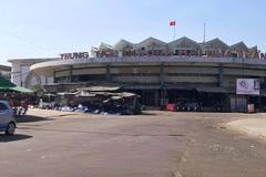 Chợ Đầm tròn Nha Trang đến khi nào mới đóng cửa?