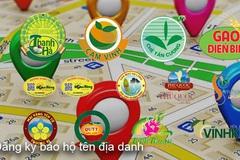 Chỉ dẫn địa lý nông sản Việt, không thể thờ ơ