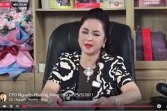 Điều gì khiến livestream của CEO Nguyễn Phương Hằng phá vỡ kỷ lục, có tới gần 400.000 người xem?