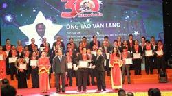 Tự hào nông dân Việt Nam 2017: Tôn vinh những cống hiến cho quê hương, đất nước