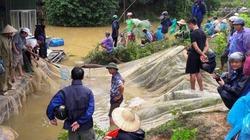 Thanh Hóa: Cảnh trắng tay khi 25 tấn cá bị lũ cuốn trôi