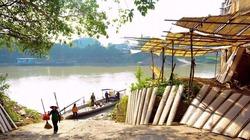 Về thăm làng Thổ Hà, miền quê thắm đượm hồn cốt Việt