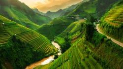 Mù Cang Chải của Việt Nam có tên trong top 10 vùng núi đẹp nhất thế giới