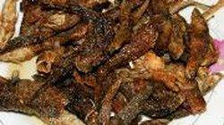 Ngất ngây món cá suối Mộc Châu