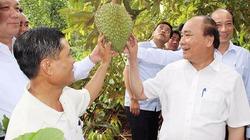 Đến năm 2020 Đắk Lắk có 40% số xã nông thôn mới