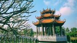 Trầm mặc chùa Nôm phố Hiến