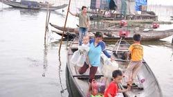 Những chợ nổi trên phá Tam Giang