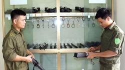 Nâng cao chất lượng an ninh nông thôn