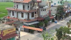 Huyện Kiến Xương xã nông thôn mới trở thành nơi đáng sống