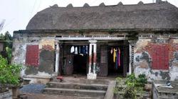 Hồn quê trong những ngôi nhà mái bổi ở Thái Bình