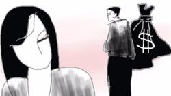 Nàng thơ điểm báo: Các ông chồng chú ý, đặc biệt chú ý