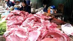 Giá lợn giảm sốc, giảm giá thịt ngoài chợ có cứu được người chăn nuôi