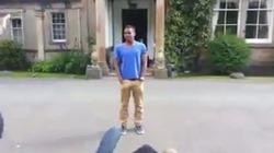 Video clip hài: ''Cao thủ võ lâm'' thất thủ như thế nào?