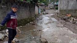 Hơn 50% hộ nghèo, nông thôn mới đang gặp khó ở Phăng Sô Lin